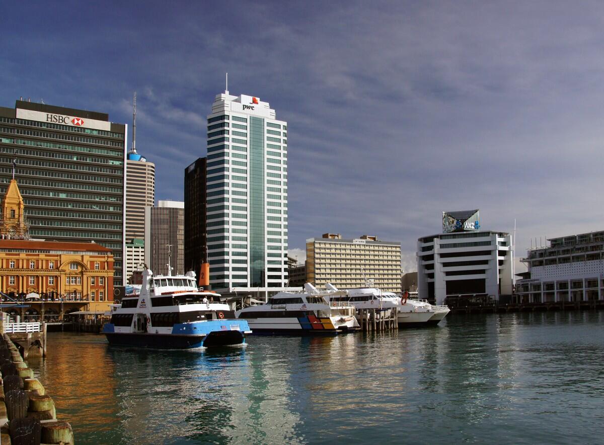 NZ office