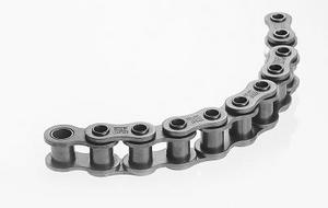 ANSI Single Pitch Hollow Pin Chain