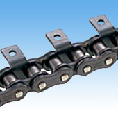 X-Lambda RS Attachment Chain